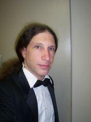 Me, in a tuxedo