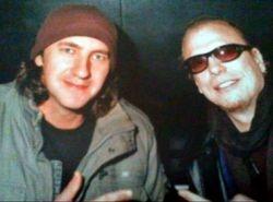 Menzo & Michael ?!!!