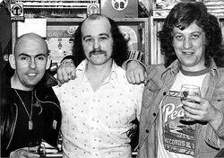 Dave,Tam & Noddy...