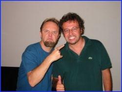 Larz & Primo...