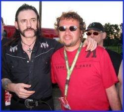 Lemmy & Primo...