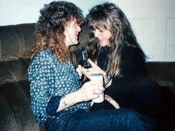 Stewartie & Isabelle...