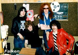 Falken 1982...