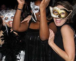 MASQUERADE BALL - MAY 24, 2014