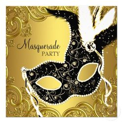 2014 MASQUERADE BALL May 24th
