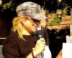 Andrea Hatala:  ODSP