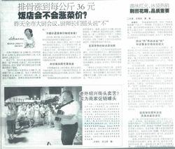 iz kineskih novina