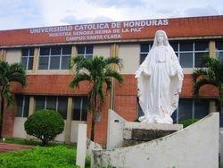 La Universidad Catolica de Honduras