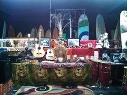 Bingo's Surf shop/Ministry