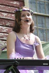 Spoutwood Fairy Festival