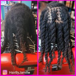 maintenance on 3 year old extensions