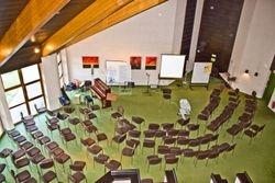 Die grosse Halle