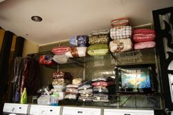 Interior Outlet Laundry