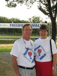 Freedom Walk 9/11/2006