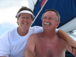 Cruising the Caribbean, 6/2008