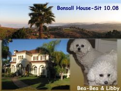 Bonsall CA