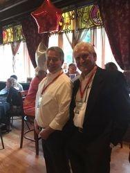 Steve Meyer & Don Tatar
