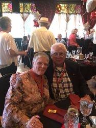 Bob & Linda Taylor