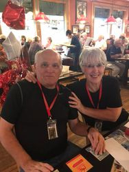 Rusty James & Joann Vidic
