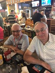 Ray Winter & Rick Mansfield