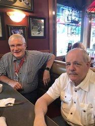 Doug Shaffer & Roger Dilley