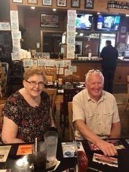 Chuck & Kathy Erdner