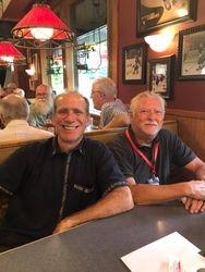 Rich Sonnet & Ray Schneider
