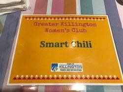 Smart Chili!