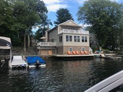 Lovely Waterfront Home!