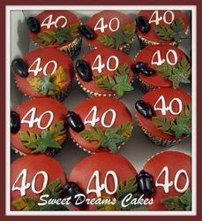 """""""40""""""""in herfst kleuren"""