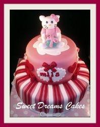 Hello Kitty 25 personen