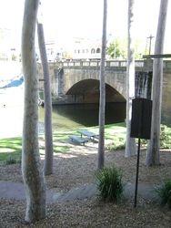 1839 Lennox bridge