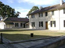 Old Govt House