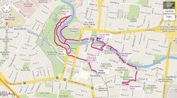 Parramatta Heritage trails