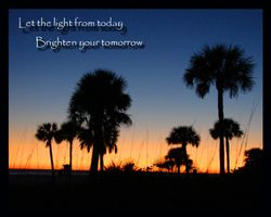 Brighten Your Tomorrow