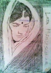 Lata Mangeshkar (Singer)