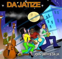 John Smith and Da Ra