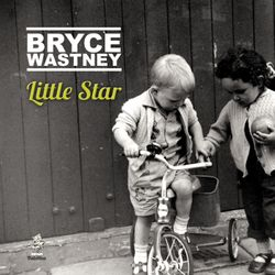 Bryce Wastney - Little star