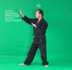 Block Sequence