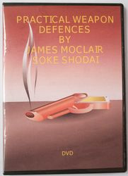 Practical Defences James Moclair Soke Shodai
