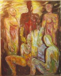Ryhmätilaisuus (1996 145x120)