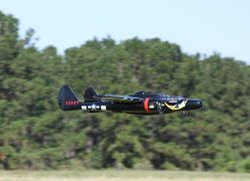 p-61 on low pass