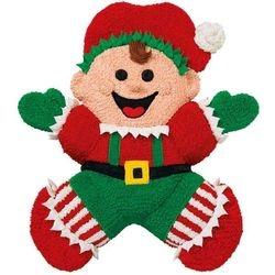 Happy To Help Santa