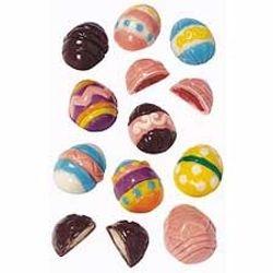 Easter Egg Chocolates