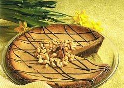 Pumpkin Peanut Butter Pie