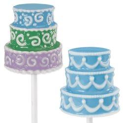 Wedding cake chocolate