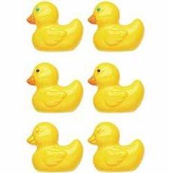 Ducky Chocolates