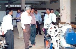 Workshope visit