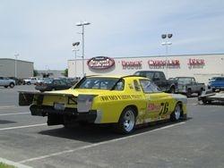 Mopars at Stampede Dodge Nampa,Idaho 2012