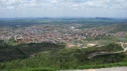 Panorâmica de Guarabira